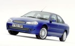 Ford Mondeo 99